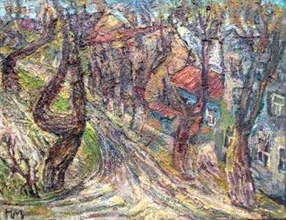 ArtMoiseeva.ru - Landscape - Untitled02