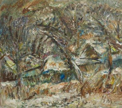 ArtMoiseeva.ru - Landscape - Untitled13
