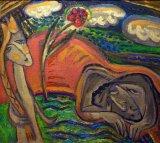 ArtMoiseeva.ru - Lost paradise - Untitled43