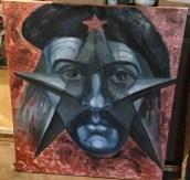 ArtMoiseeva.ru - Red story - Star