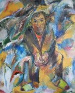 ArtMoiseeva.ru - Time - Homeless