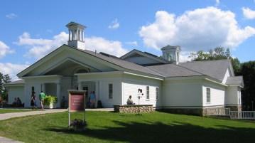 Музей Нормана Роквелла