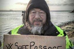 #SafePassage