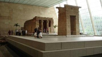 Храм Дендур