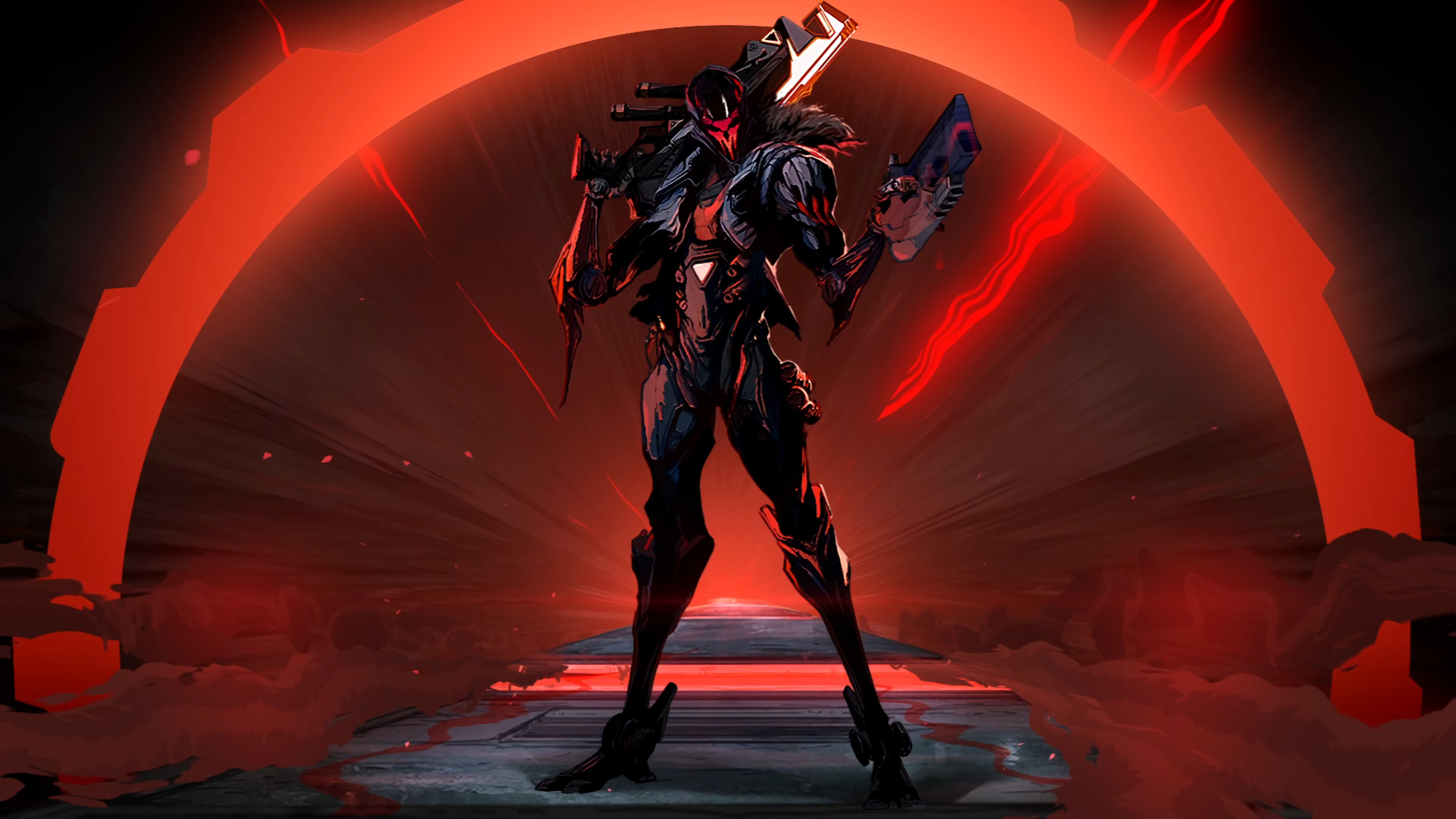 Download Engine 3d Live Wallpaper Project Jhin Promo League Of Legends Wallpapers Art Of Lol