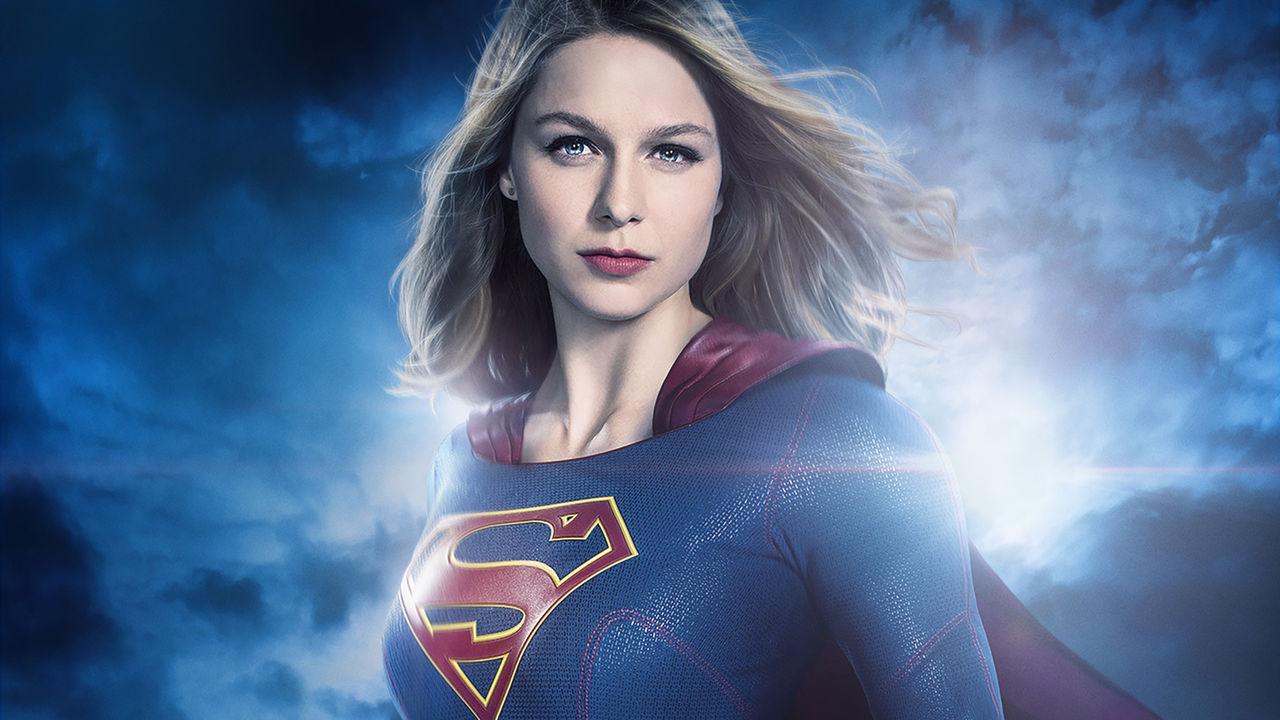 3d Batman Hd Wallpaper Supergirl Netflix