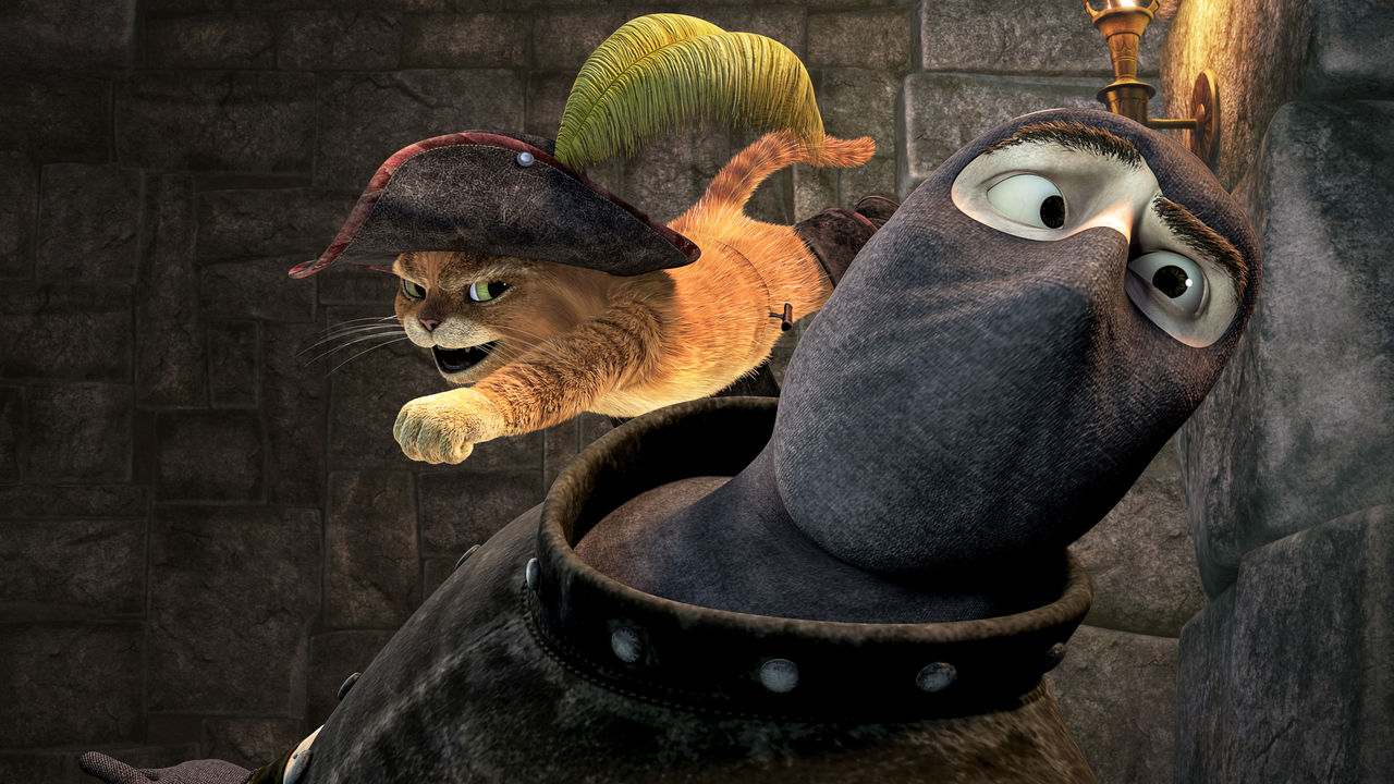 The Adventures Of Puss In Boots Netflix Official Site