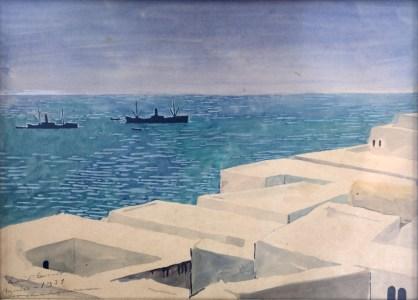 Jean-Claude Fourneau Agadir