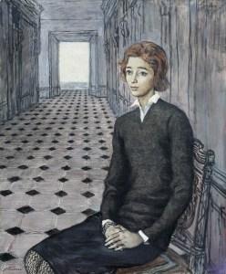 Anna de Pourtalès Bagneux Jean-Claude Fourneau