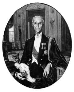 Général Georges Catroux Jean-Claude Fourneau
