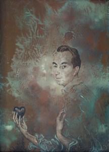 Gilles de Gastines Jean-Claude Fourneau
