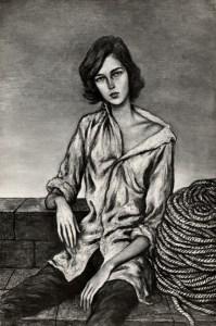Margaret-Ann Du Cane Jean-Claude Fourneau