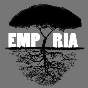 Logotipo de la Asociación Empyria