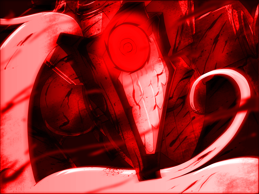 Red Rage By Zeurel On Newgrounds