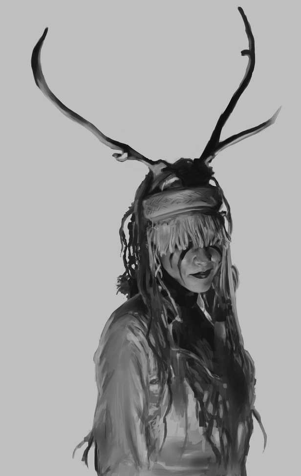 Dark Images Wallpaper Hd Maria Franz Heilung By Thespecialhead On Newgrounds