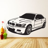 Cars Stickers For Wall - [peenmedia.com]
