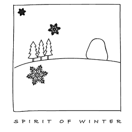 Spirit of Winter
