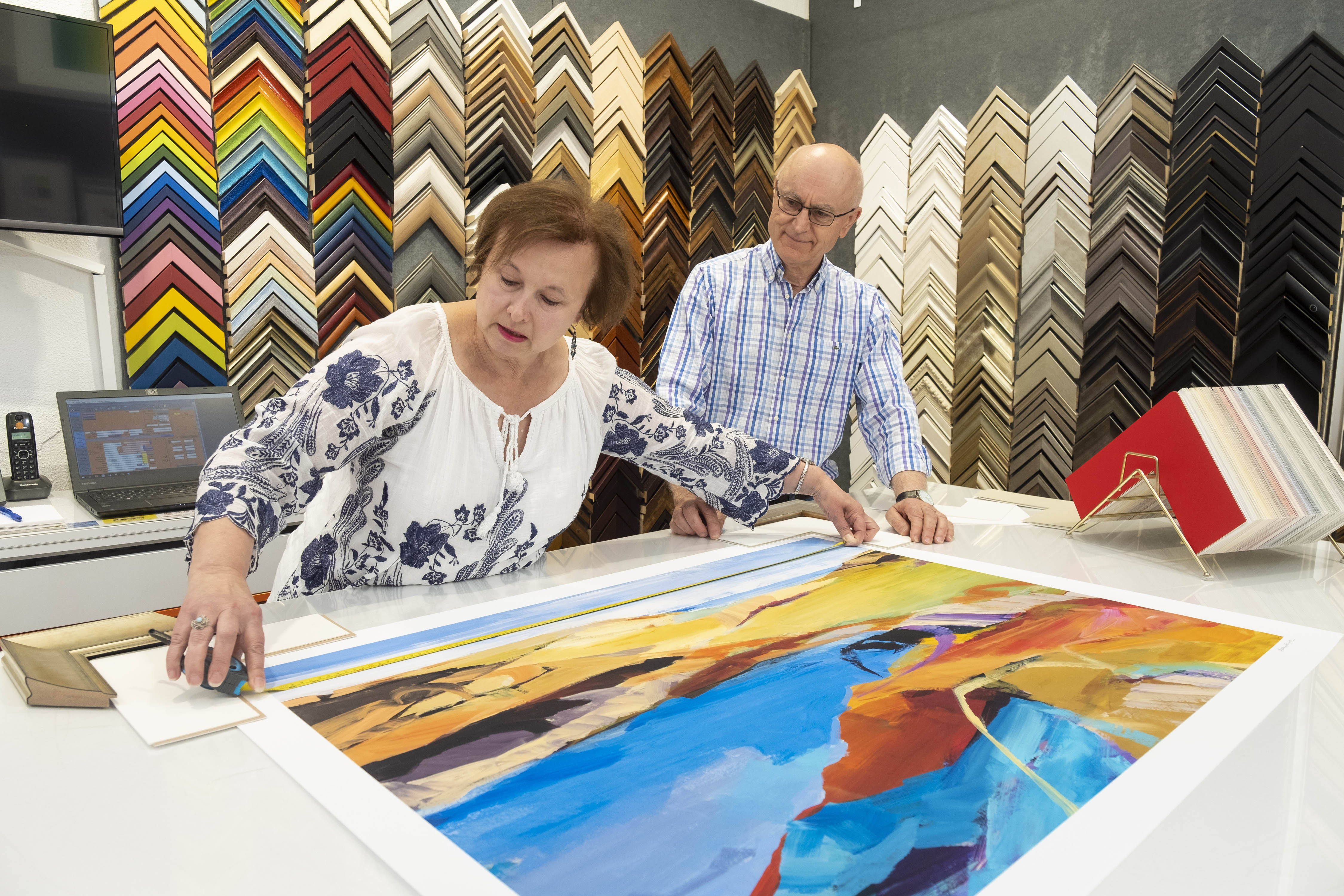 Framing Adelaide Picture Framing Art And Frame Unley Road Malvern