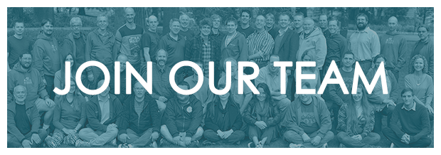 Join Our Custom Software Development Team graphic