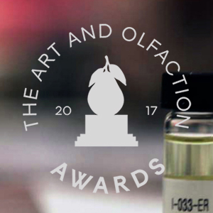 Art and Olfaction Awards: Submissions open