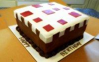 CAKE! | Minecraft: A Student's World