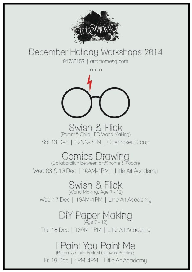Dec Holiday Programme2