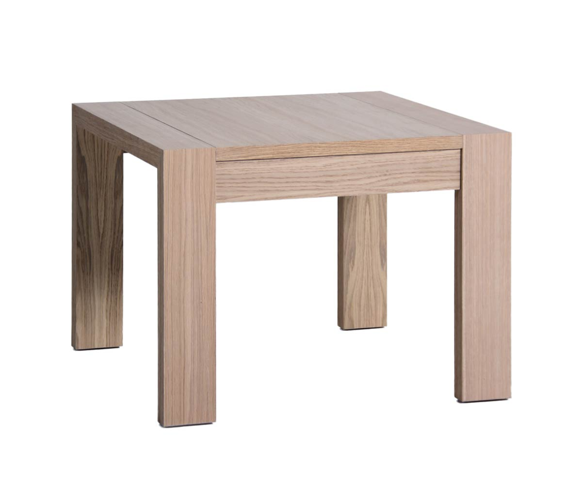 Table Basse Carrée Design Table Basse Carrée Chêne Design Mighty 5842
