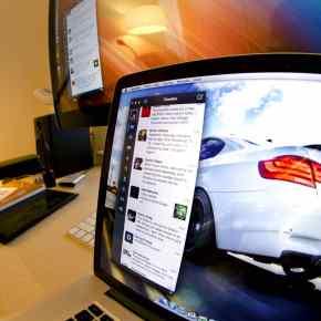 TweetBot pour Mac OS X