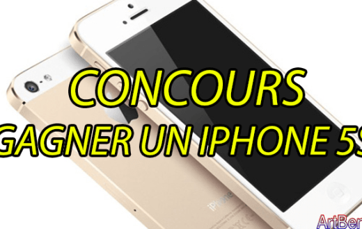 Concours-iPhone5S