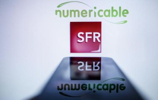 Numericable - SFR