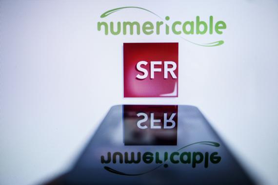 Numericable - SFR
