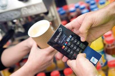 Payleven une solution de paiement flexible 3