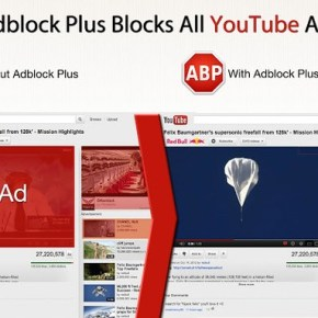 "YouTube parvient à bloquer ""AdBlock"" ! 1"