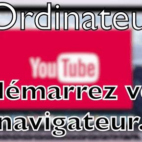 Résoudre les erreurs sur le lecteur vidéo YouTube Supprimer une chaine youtube 1