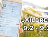 Tutoriel de Jailbreak iOS 9.2 - 9.3.3 avec Pangu sans ordinateur ! 1