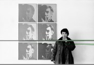 The exhibition Andy Warhol / Ai Weiwei, which debut at the National Gallery Victoria, in Australia, earlier this year, has just opened at The Andy Warhol Museum in Pittsburgh.  The […]