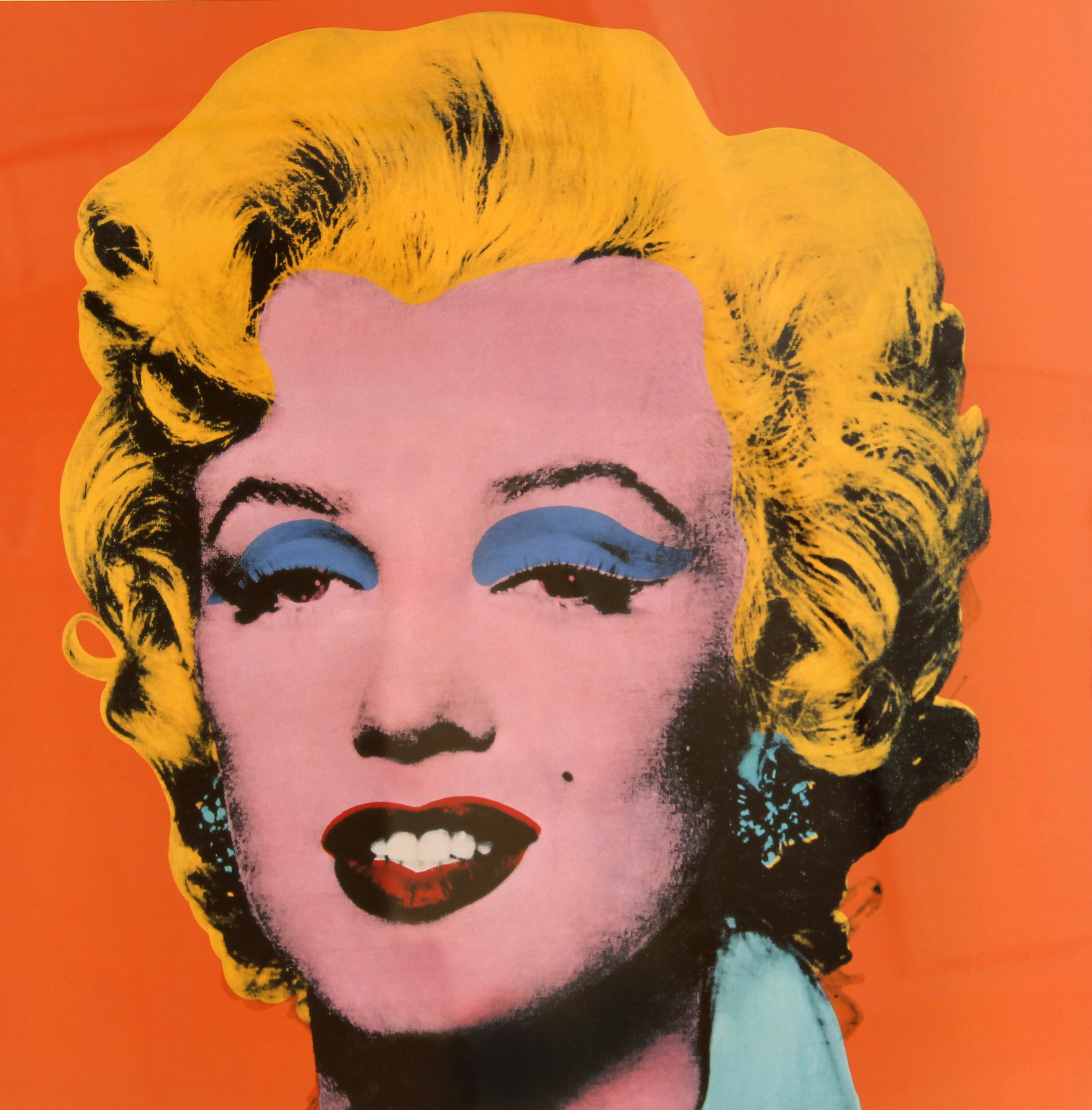 Marilyn Pop Art Andy Warhol Andy Warhols 15 Minutes Of Fame Continues For 25 Years