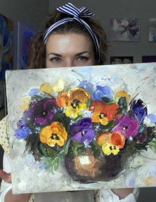 уроки рисования для подростков