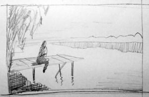 Набросок картины 2
