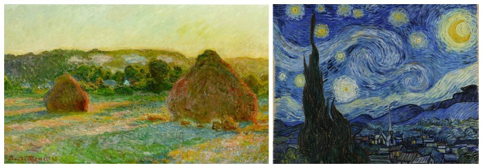 How to Compare and Contrast Art to Teach Art History