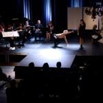 Art Crush Ensemble, Marc Djokic, Avery Zhao-Djokic, Richard Reed Parry