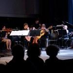 Art Crush Ensemble, Marc Djokic, Avery Zhao-Djokic, Richard Reed Parry,