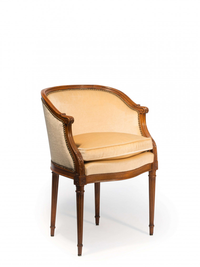 Styles Fauteuils Ritz Paris Sale N3824 Lot N181 Artcurial