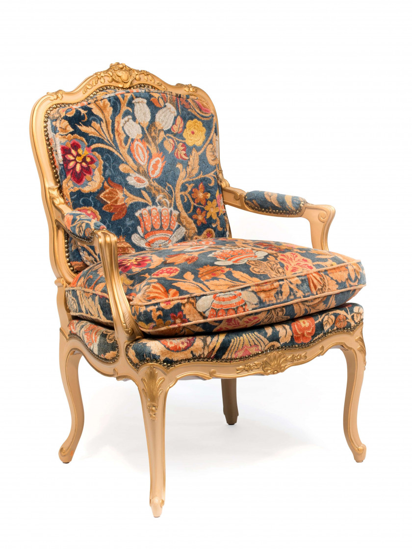 Styles Fauteuils Ritz Paris 3 Sale N3826 Lot N1379 Artcurial
