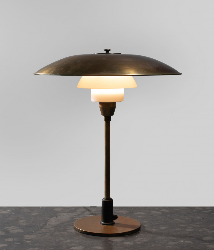 Design Küchenlampe Scandinavian Design | Sale N°4037 | Lot N°70 | Artcurial