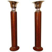 Art Deco Lighting Sold | Floor Lamps and Torchiere | Art ...