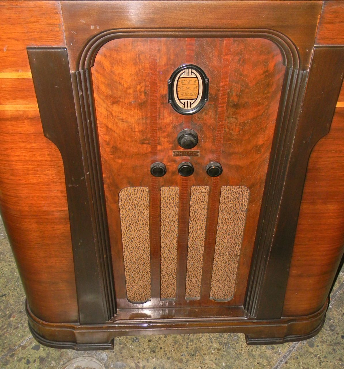 Deco Bar Americain 1930s American Art Deco Radio Bar Radiobar Sold Items