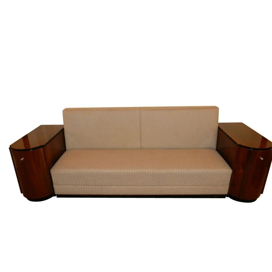 Art Deco Sofa Art Deco Furniture For Sale | Seating Items | Art Deco