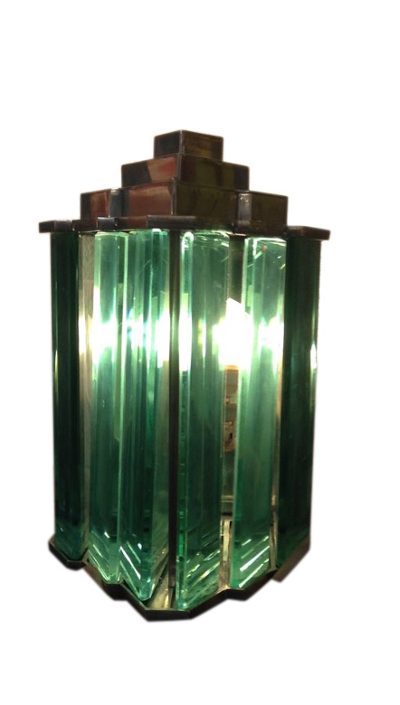 Moderne Paris Art Deco Lighting For Sale | Sconces And Wall Lights | Art