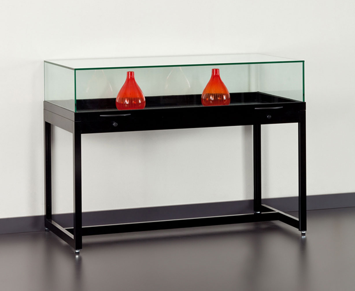 Display Case End Table Museum Glass Display Case Shadow Box Coffee Table Ideas